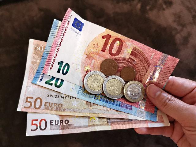 ユーロ レート