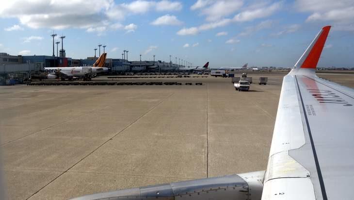 マニラ空港(NAIA)